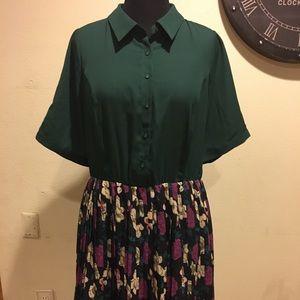 ModCloth Dress, Size 1X